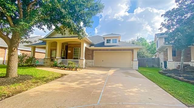 17710 Barker Grove Court, Cypress, TX 77433 (MLS #56645945) :: Green Residential