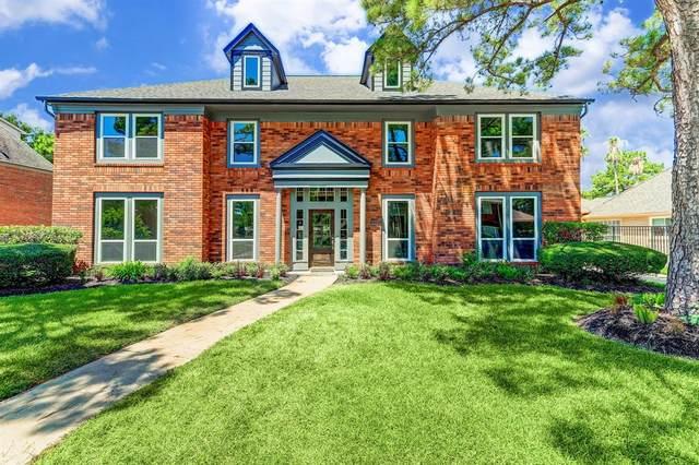 1822 Breezy Bend Drive, Katy, TX 77494 (MLS #56650067) :: Ellison Real Estate Team
