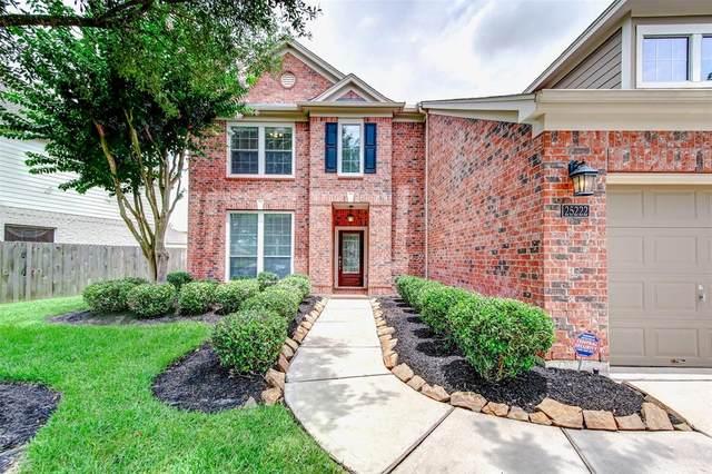 25222 Walter Peak Lane, Katy, TX 77494 (MLS #56650741) :: Giorgi Real Estate Group