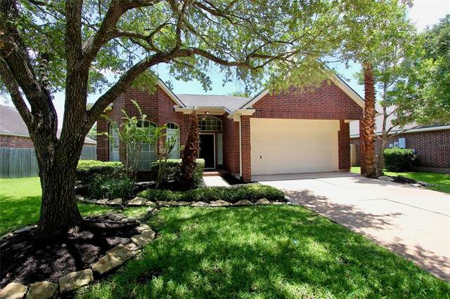 1123 Foxland Chase, Sugar Land, TX 77479 (MLS #56651088) :: The Property Guys