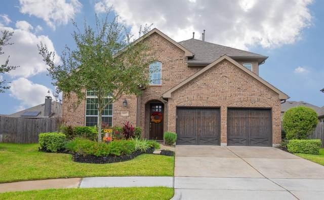 6007 Barrett Cove Court, Richmond, TX 77407 (MLS #56651987) :: Homemax Properties