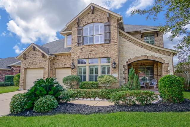 9803 Parsonsfield Lane, Katy, TX 77494 (MLS #56652301) :: Bay Area Elite Properties