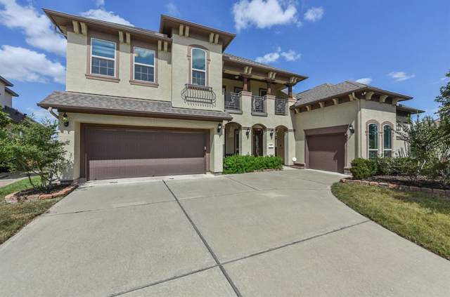 3923 Emery Heights Lane, Katy, TX 77494 (MLS #56657293) :: Ellison Real Estate Team