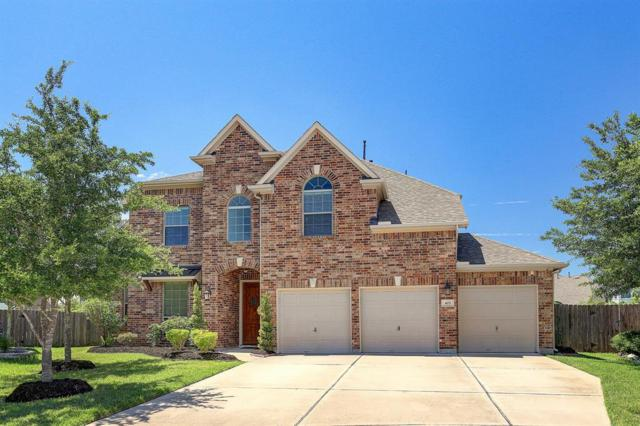 403 Whitney Oaks Lane, Stafford, TX 77477 (MLS #56659426) :: JL Realty Team at Coldwell Banker, United