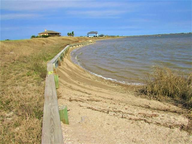 224 E Windswept Drive, Port Lavaca, TX 77979 (MLS #56659578) :: Michele Harmon Team