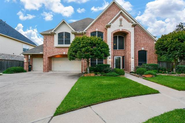 26406 Cottage Cypress Lane, Cypress, TX 77433 (MLS #56663497) :: TEXdot Realtors, Inc.