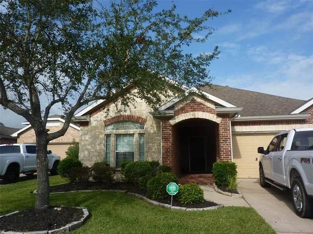 2533 Laughing Gull Circle, Seabrook, TX 77586 (MLS #56663593) :: Ellison Real Estate Team