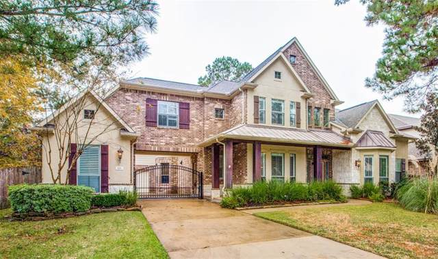 106 Quintana, Montgomery, TX 77316 (MLS #56664560) :: The SOLD by George Team