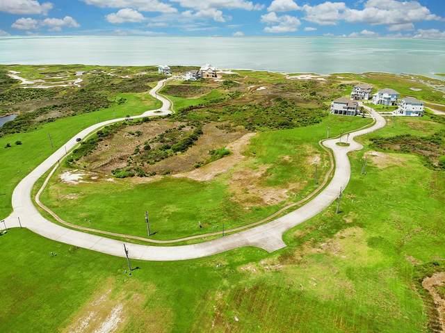 25822 Bay Breeze Drive, Galveston, TX 77554 (MLS #56664980) :: Michele Harmon Team