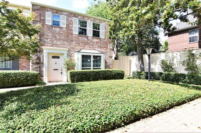 5823 Valley Forge Drive #93, Houston, TX 77057 (MLS #56665187) :: Magnolia Realty