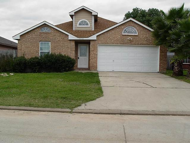 34518 Lake Side Drive, Brookshire, TX 77423 (MLS #56666541) :: Michele Harmon Team