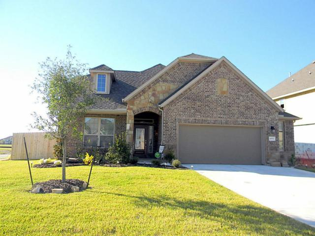 4851 Piares Lane, League City, TX 77573 (MLS #56666594) :: REMAX Space Center - The Bly Team
