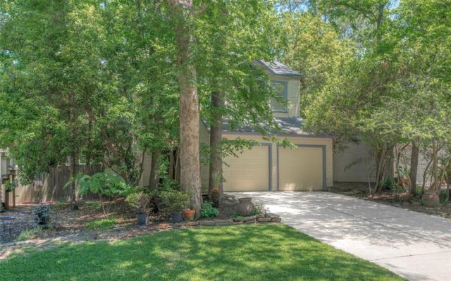46 Breezy Point Place, The Woodlands, TX 77381 (MLS #56672269) :: Magnolia Realty