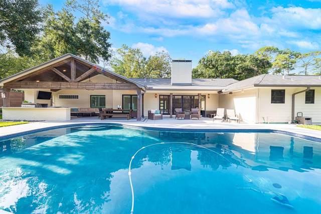 11926 Cobblestone Drive, Bunker Hill Village, TX 77024 (MLS #56675418) :: Green Residential