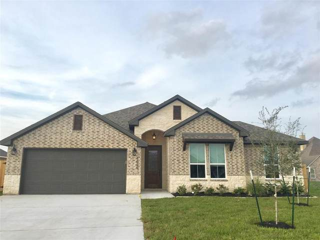 9103 Anna Street, Needville, TX 77461 (MLS #56676806) :: Ellison Real Estate Team