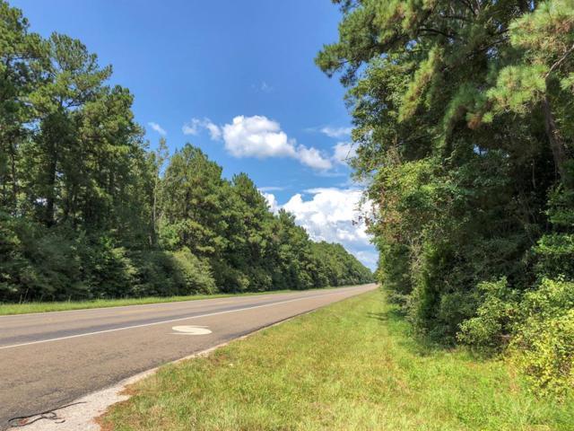 375 Ac Us 69, Village Mills, TX 77663 (MLS #56679268) :: Fairwater Westmont Real Estate