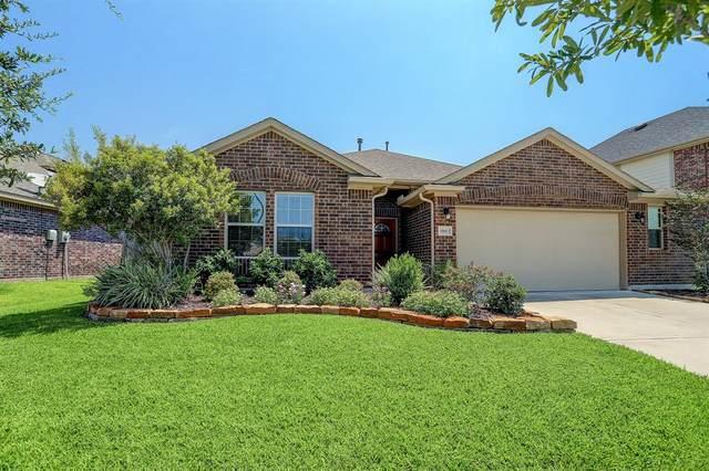 3863 Oakmist Bend Lane, Spring, TX 77386 (MLS #56679306) :: Giorgi Real Estate Group