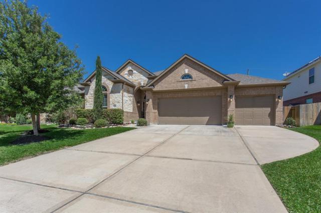 3619 Bluebonnet Trace Drive, Spring, TX 77386 (MLS #56679710) :: Magnolia Realty