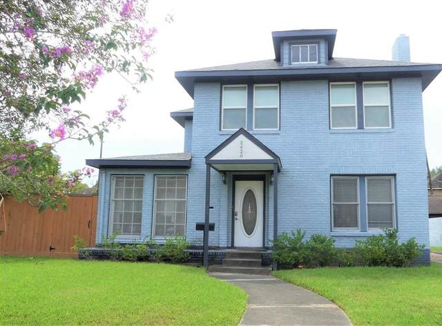 2420 Prospect Street, Houston, TX 77004 (MLS #56681153) :: NewHomePrograms.com LLC