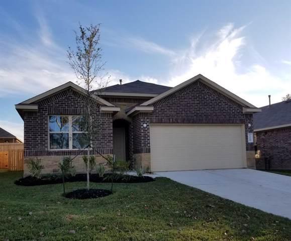 14205 Nisqually, Conroe, TX 77384 (MLS #56681749) :: Texas Home Shop Realty