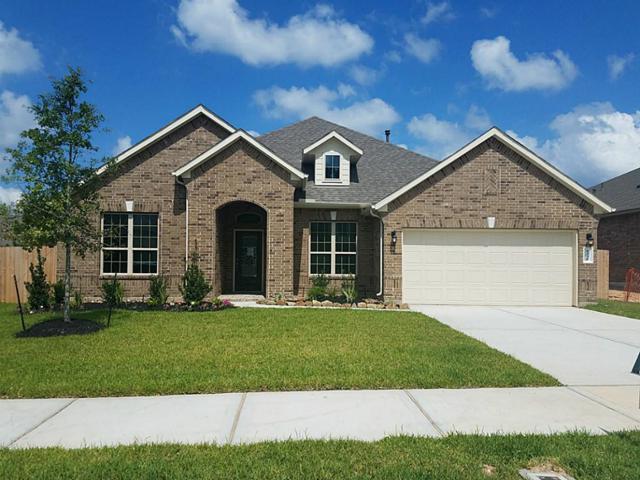 8330 Liat Lane, Conroe, TX 77304 (MLS #56681846) :: Mari Realty