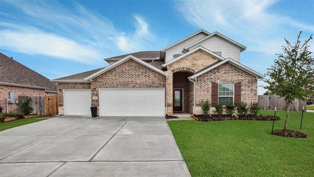 708 Applewood Drive, League City, TX 77573 (MLS #5668213) :: The Wendy Sherman Team