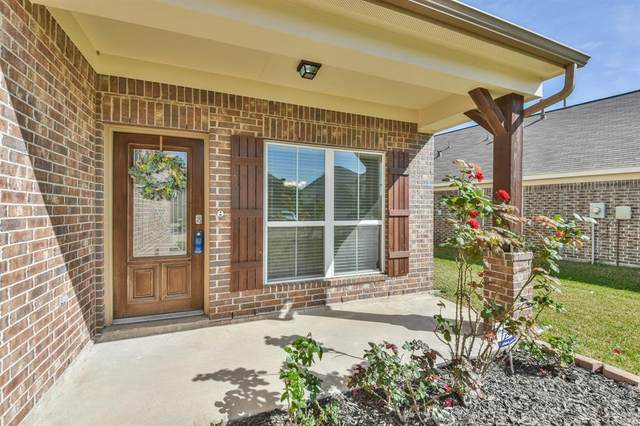 20006 Sunshine Ridge Lane, Cypress, TX 77429 (MLS #56682838) :: The Parodi Team at Realty Associates
