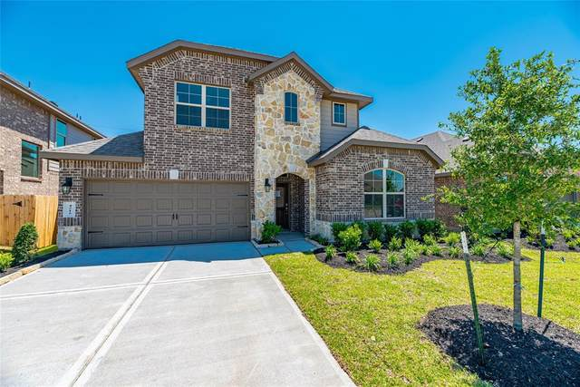 28614 Hannahs Harbor Lane, Katy, TX 77494 (MLS #56683650) :: The Parodi Team at Realty Associates