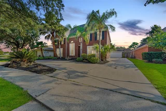 2654 Greenville Drive, League City, TX 77573 (MLS #56689327) :: Ellison Real Estate Team
