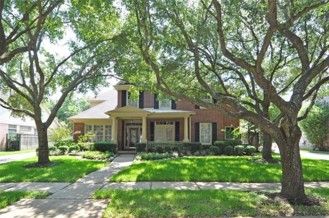 16 Turtle Creek Manor, Sugar Land, TX 77479 (MLS #56692038) :: Giorgi Real Estate Group