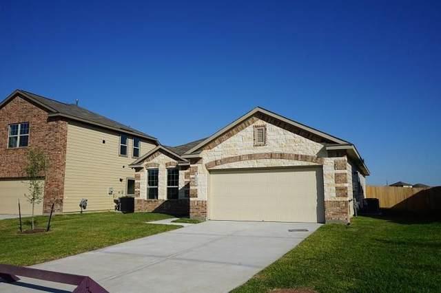 10110 Churchill Oaks Lane, Houston, TX 77044 (MLS #56692747) :: Green Residential