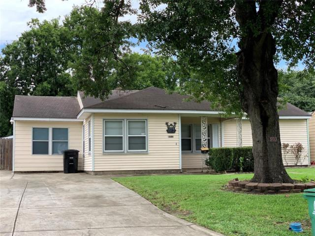902 Christine Street, Houston, TX 77017 (MLS #56692852) :: The Heyl Group at Keller Williams