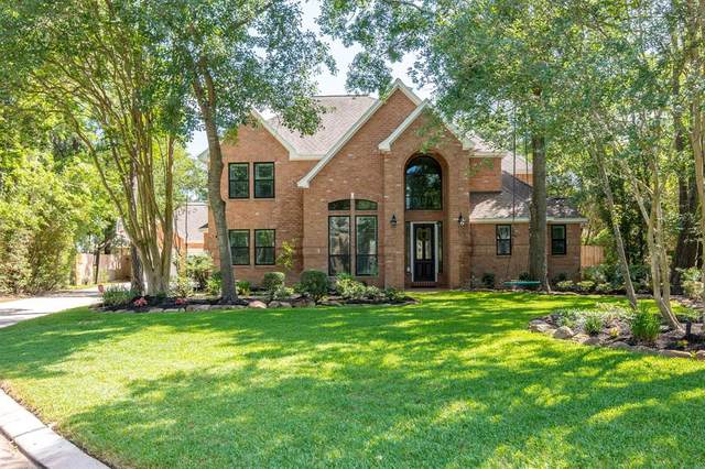 28 Thunder Hollow Place, The Woodlands, TX 77381 (MLS #56694877) :: Michele Harmon Team