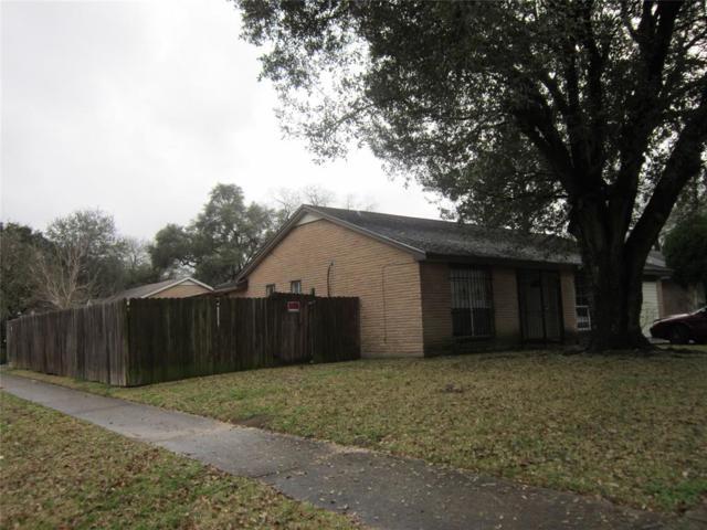 342 Casa Grande Drive, Houston, TX 77060 (MLS #56695117) :: Christy Buck Team