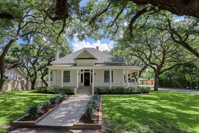 500 W Post Office Street, Eagle Lake, TX 77434 (MLS #56695218) :: The Bly Team