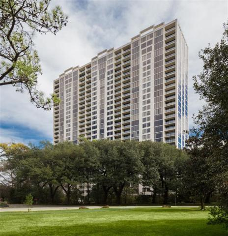 121 N Post Oak Lane #206, Houston, TX 77024 (MLS #56695961) :: Giorgi Real Estate Group