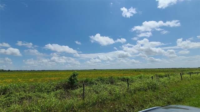 027 Bauer Road, Winnie, TX 77665 (MLS #56696542) :: Michele Harmon Team