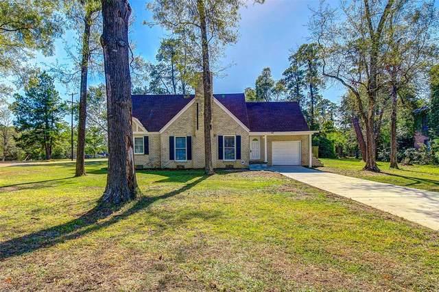 101 Memory Lane, Conroe, TX 77301 (MLS #56698106) :: Caskey Realty