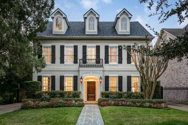 6514 Belmont Street, West University Place, TX 77005 (MLS #56698289) :: Texas Home Shop Realty