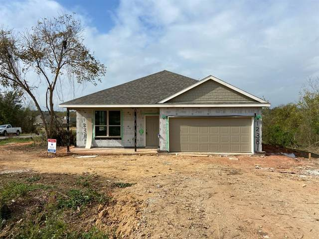 12381 Greenridge, Willis, TX 77378 (MLS #56699411) :: Lerner Realty Solutions