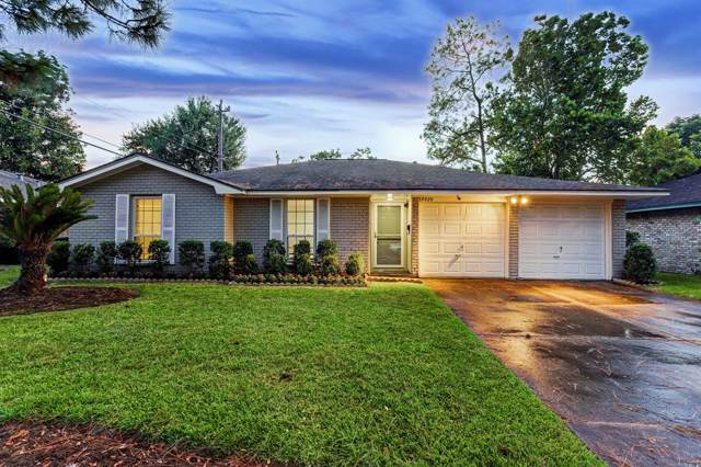 12430 Ashcroft Drive, Houston, TX 77035 (MLS #56701790) :: JL Realty Team at Coldwell Banker, United