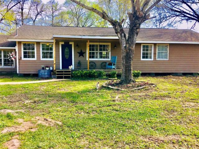 9850 Highway 150, Shepherd, TX 77371 (MLS #56701888) :: Texas Home Shop Realty