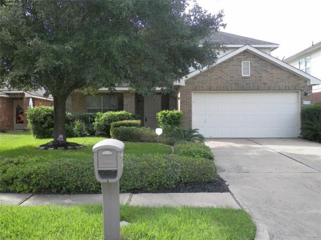 3719 Brighton Springs Lane, Katy, TX 77449 (MLS #56702080) :: Texas Home Shop Realty