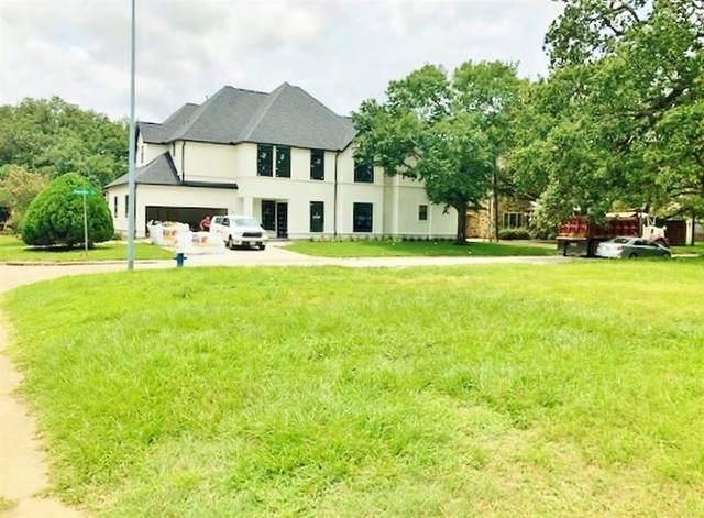 3801 Ella Boulevard, Houston, TX 77018 (MLS #56703131) :: Giorgi Real Estate Group