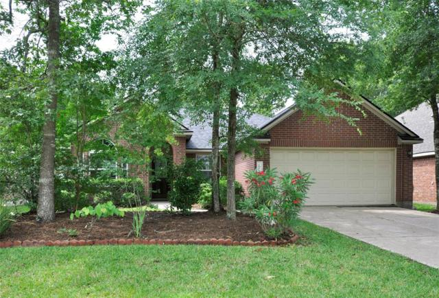 195 Fairwind Trail Drive, The Woodlands, TX 77385 (MLS #56703441) :: Texas Home Shop Realty