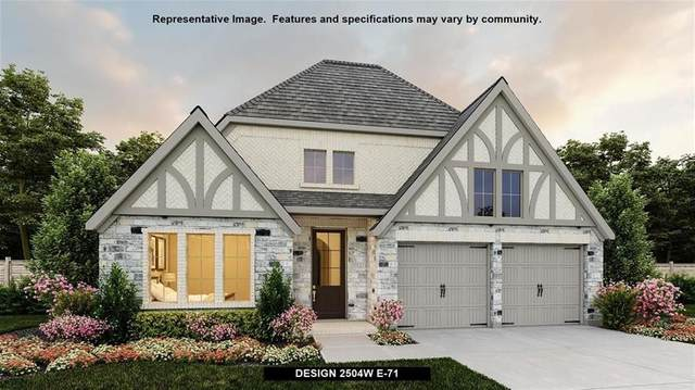 14534 Hueco Mountain Drive, Cypress, TX 77429 (MLS #56704219) :: Caskey Realty