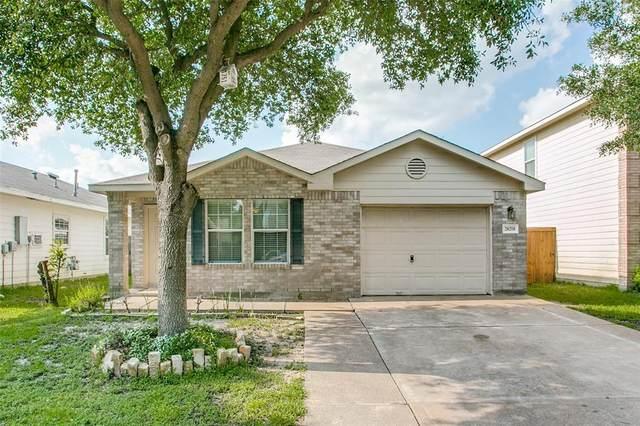 20218 Pioneer Ridge Dr Drive, Cypress, TX 77433 (MLS #56705315) :: The SOLD by George Team
