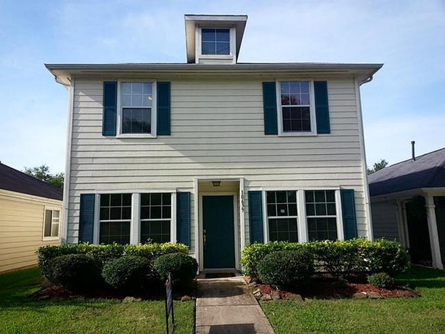10639 Cobblecreek Way, Missouri City, TX 77459 (MLS #56705380) :: Green Residential