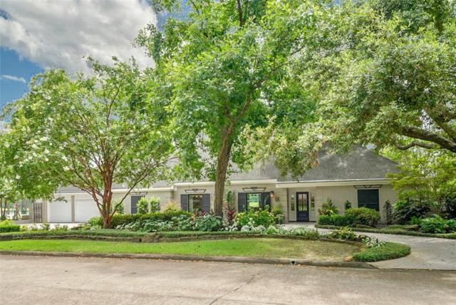 18 Shorelake Drive, Kingwood, TX 77339 (MLS #56709024) :: The Parodi Team at Realty Associates