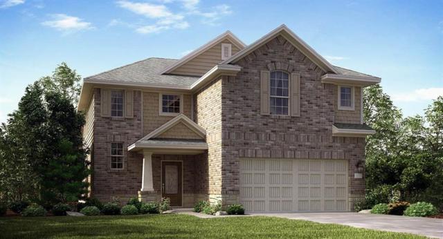 3418 Savanna Knoll Lane, Richmond, TX 77406 (MLS #56712813) :: Green Residential